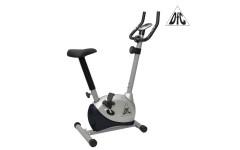 Велотренажер DFC B3.2 (черный/серебристый)