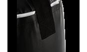 Боксерский мешок (Черный с наполнителем 45 кг) UFC