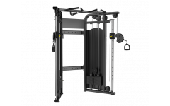 Двойная регулируемая тяга SVENSSON INDUSTRIAL E1017 Matte Black