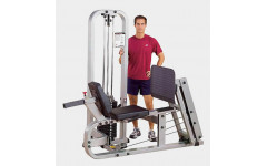 Горизонтальный жим ногами Body Solid Proclub Slp-500g