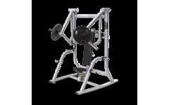 Независимая вертикальная скамья для жима MATRIX MAGNUM MG-PL12 серебристый