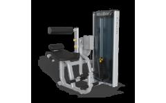 Скручивание/ Разгибание спины MATRIX VERSA VS-S531H серебристый